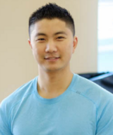 Book an Appointment with Antony Tsang at Total Therapy - North Burnaby
