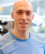 Book an Appointment with Colin Kroeger at Total Therapy - Metrotown