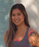Book an Appointment with Katrina Kwai at Total Therapy - North Burnaby
