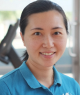 Book an Appointment with Loretta Yeung at Total Therapy - Metrotown