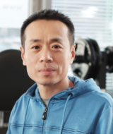 Book an Appointment with Michael Ma at Total Therapy - Metrotown