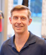 Book an Appointment with Mark Kroeger at Total Therapy - North Burnaby