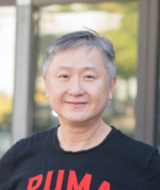 Book an Appointment with Tony Ting Jan at Total Therapy - North Burnaby