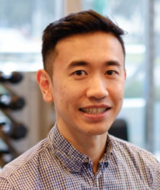 Book an Appointment with William Yan at Total Therapy - Metrotown