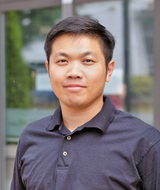 Book an Appointment with Shin (Chih Hsin) Lee at Total Therapy - North Burnaby