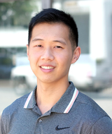 Book an Appointment with Archer Lin at Total Therapy - North Burnaby
