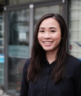 Book an Appointment with Amy Liu at Total Therapy - North Burnaby