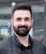 Book an Appointment with Estevan Garcia at Total Therapy - North Burnaby