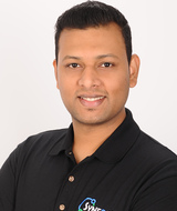 Book an Appointment with Sanket Sharma at Fleetwood