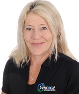 Book an Appointment with Christine Czank at Nordel