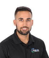 Book an Appointment with Manny Lehal at Kinesiology