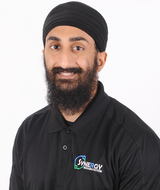 Book an Appointment with Amritpal Jagdeo at Kinesiology