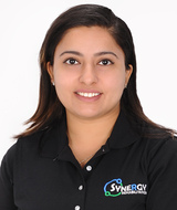 Book an Appointment with Vandana Parashar at Kinesiology