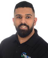 Book an Appointment with Jagdeep Sandhu at Kinesiology