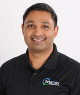 Book an Appointment with Sudarshan (Sid) Anandkumar at Clayton Heights