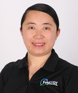 Book an Appointment with Xin Yun (Sophie) Liu at Cedar Hills