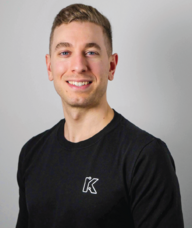 Book an Appointment with Corey Persic for Physiotherapy