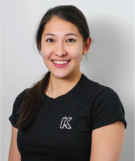 Book an Appointment with Katie Yamamoto for Physiotherapy
