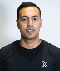 Book an Appointment with Dr. Mohammad Rizwan Minhas for Sports Medicine