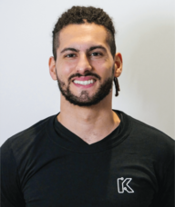Book an Appointment with Andrew Ghaly for Physiotherapy
