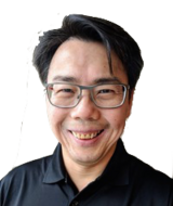 """Book an Appointment with """"Steven"""" Shih Choong Yap at Market Crossing"""