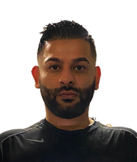 """Book an Appointment with """"Shummy"""" Shaminder Sangha for Massage Therapy"""