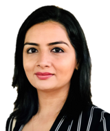 Book an Appointment with Urvi Panchal at Market Crossing